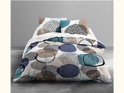 d coration tendances actuelles et int rieur campagne chic rideaux et textiles d co. Black Bedroom Furniture Sets. Home Design Ideas