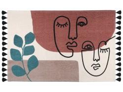 Tapis 60 x 90 cm Esquisse de Lovely Casa