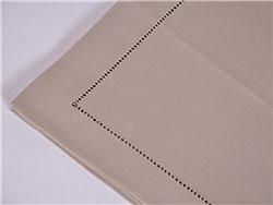 Lot de 6 serviettes de table en polyester 40 x 40 cm - Simla